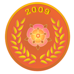 GeneAward 2009
