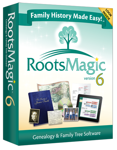 Roots Magic 6 Review