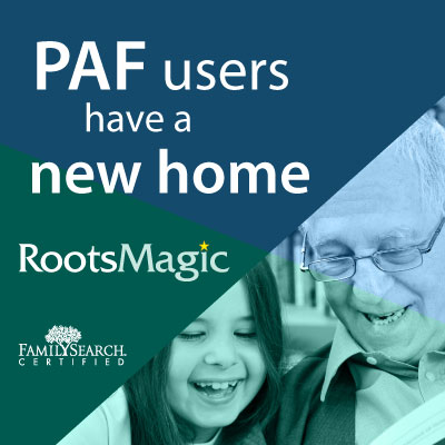 PAF users have a new home