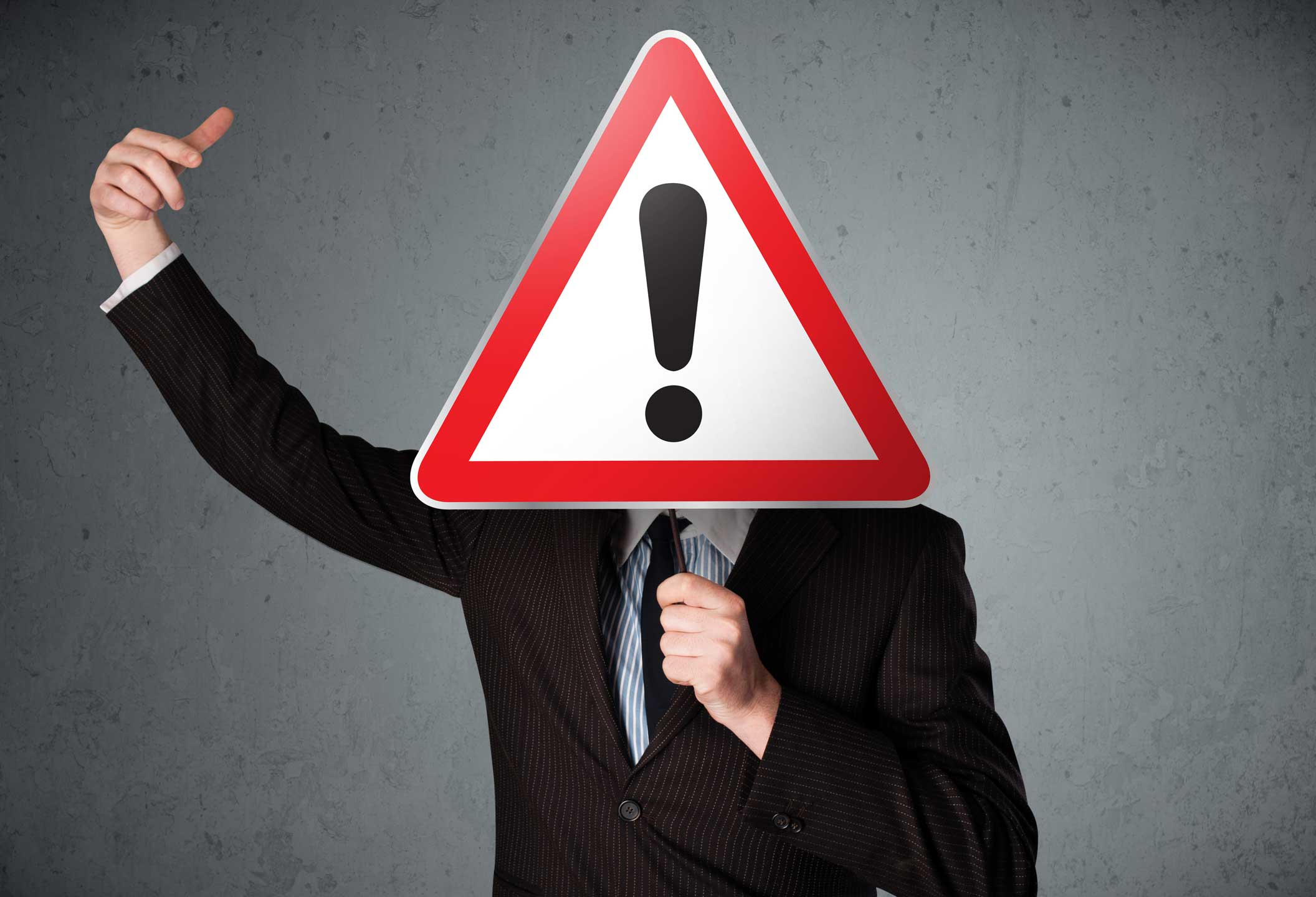 ... Blog » Tip: Finding Errors in Your Data with Problem Alerts