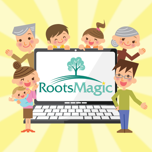 RootsMagic User Group