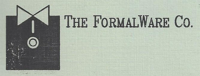 FormalWareCoLogo