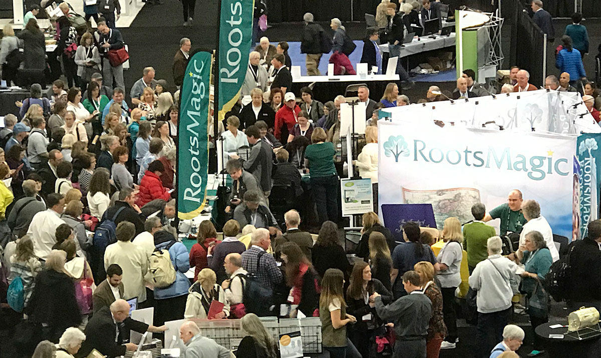 RootsTech-Booth-2017